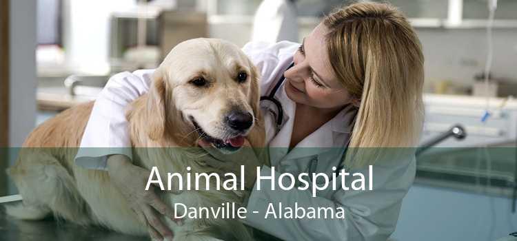 Animal Hospital Danville - Alabama